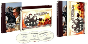 Police fédérale, Los Angeles - Coffret Ultra Collector 08 - Blu-ray + DVD + Livre - Carlotta Films - La Boutique
