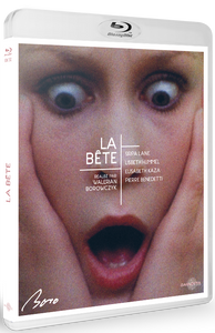 La Bête - Blu-ray - CARLOTTA FILMS - La Boutique