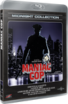 Maniac Cop de William Lustig - Carlotta Films - La Boutique