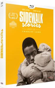 Sidewalk Stories de Charles Lane - CARLOTTA FILMS - La Boutique