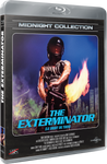 The Exterminator de James Glickenhaus - Carlotta Films - La Boutique
