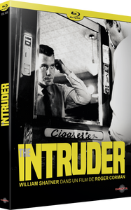 The Intruder de Roger Corman - CARLOTTA FILMS - La Boutique