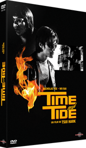 Time and Tide de Tsui Hark - DVD - CARLOTTA FILMS - La Boutique