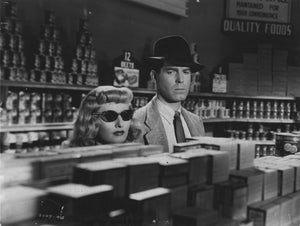 Assurance sur la Mort de Billy Wilder - CARLOTTA FILMS - La Boutique