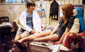 Deep End de Jerzy Skolimowski - CARLOTTA FILMS - La Boutique