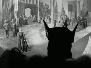 Macbeth d'Orson Welles