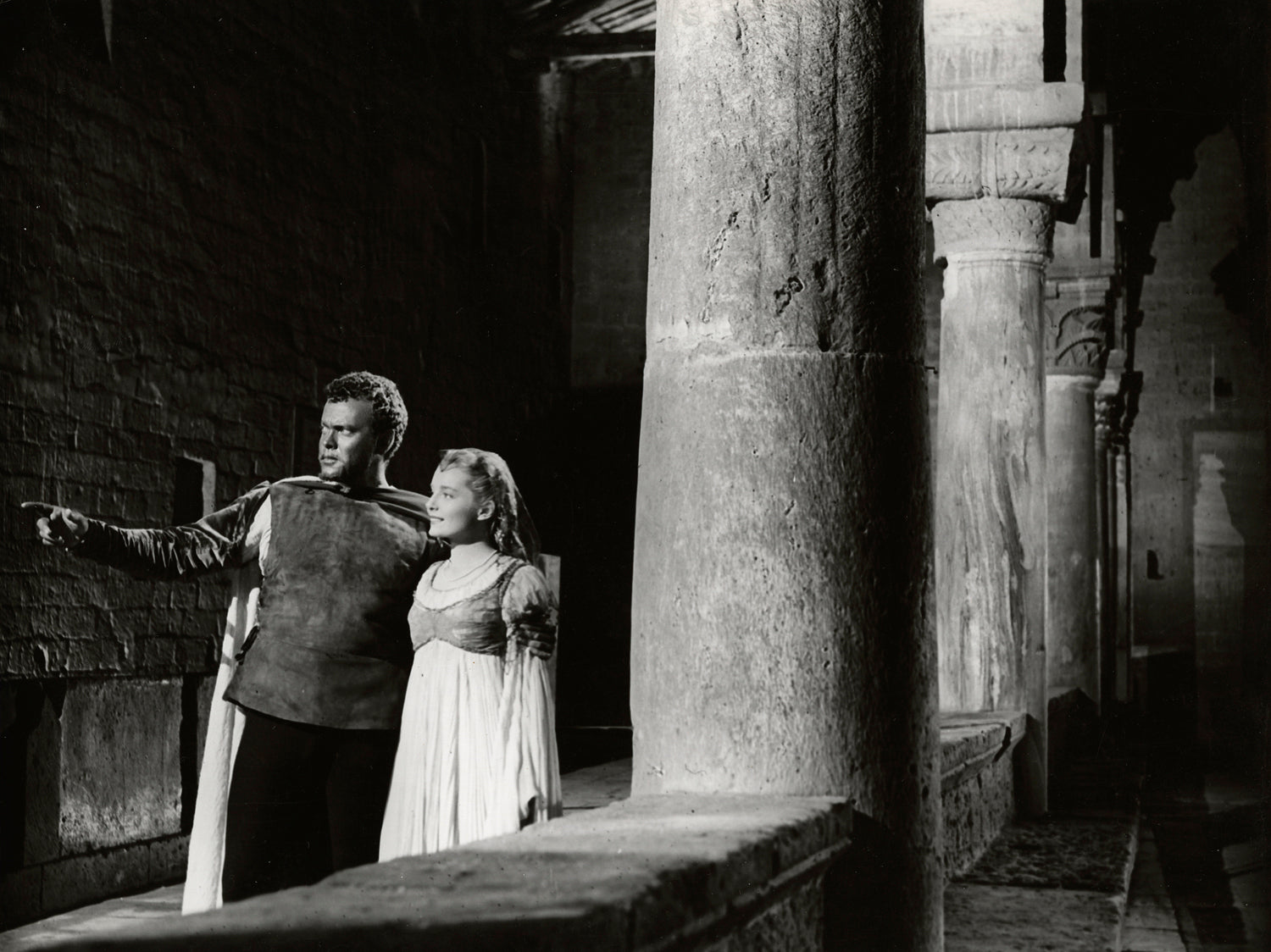 Othello d'Orson Welles