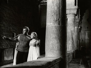 Othello d'Orson Welles - CARLOTTA FILMS - La Boutique