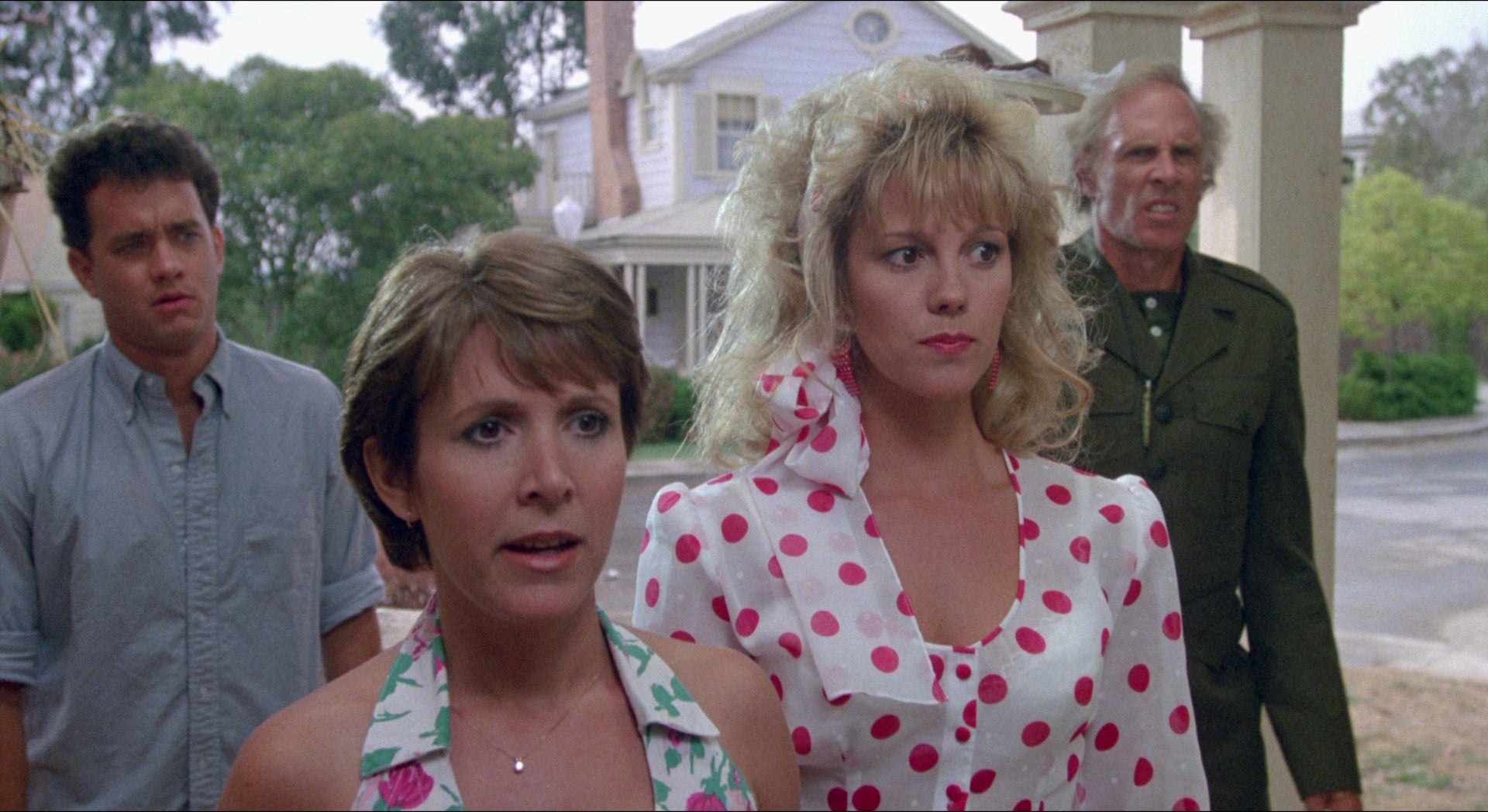 The 'Burbs de Joe Dante - CARLOTTA FILMS - La Boutique