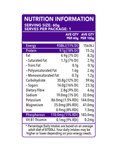 Load image into Gallery viewer, Go Natural Hiprotein Mixed Berry Milk Chocolate Bar (60g)