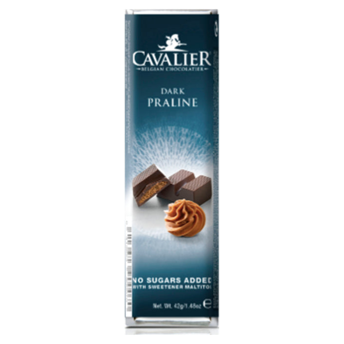Cavalier_No_Sugar_Added_Dark_Chocolate_with_Praline