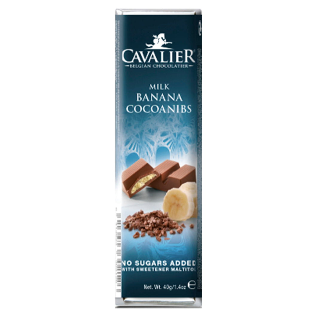 Cavalier_No_Sugar_Added_Milk_Chocolate_with_Banana_and_Cocoa_Nibs
