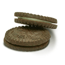 Load image into Gallery viewer, Gullon_No_Sugar_Added_Chocolate_Sandwich_Biscuits