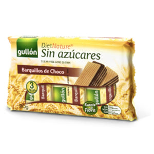 Gullon_Sugar_Free_Chocolate_Wafers