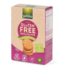 Load image into Gallery viewer, Gullon_Gluten_Free_Crackers