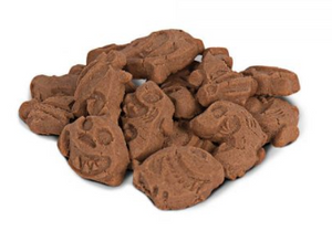 Gullon Gluten-Free Chocolate Biscuit Sharkies 250g