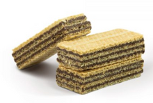 Load image into Gallery viewer, Gullon_Sugar_Free_Chocolate_Wafers