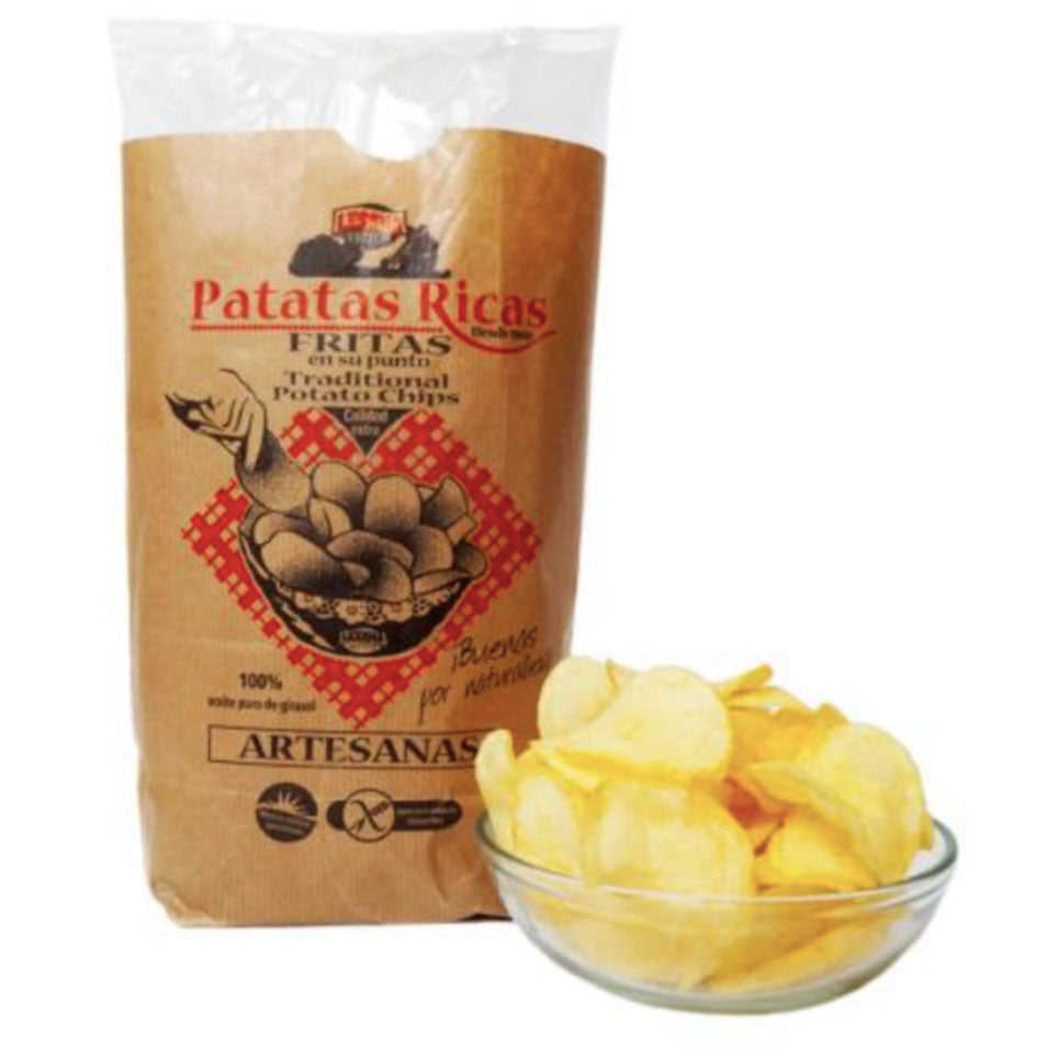 Artesanas_Traditional_Potato_Chips