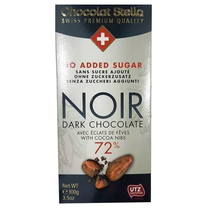 Stella_No_Sugar_Added_72%_Dark_Chocolate