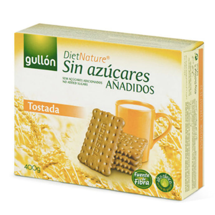 Gullon_No_Sugar_Added_Tostada_Biscuits