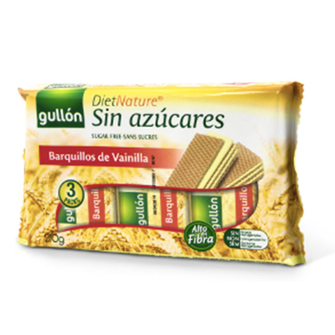 Gullon_Sugar_Free_Vanilla_Wafers