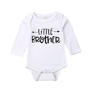 """Little Brother"" Onesie - Pinq boutique"