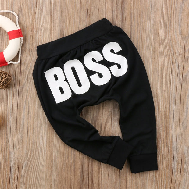 """Boss"" Bottoms - Pinq boutique"