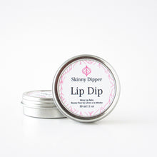 Load image into Gallery viewer, Organic Non Toxic and Deeply Hydrating Lip Balm with Vitamin E