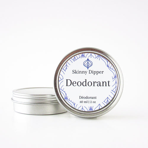 Aluminum Free Deodorant - Natural Deodorant That Works
