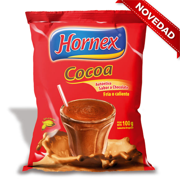 Cocoa HORNEX - 100grs