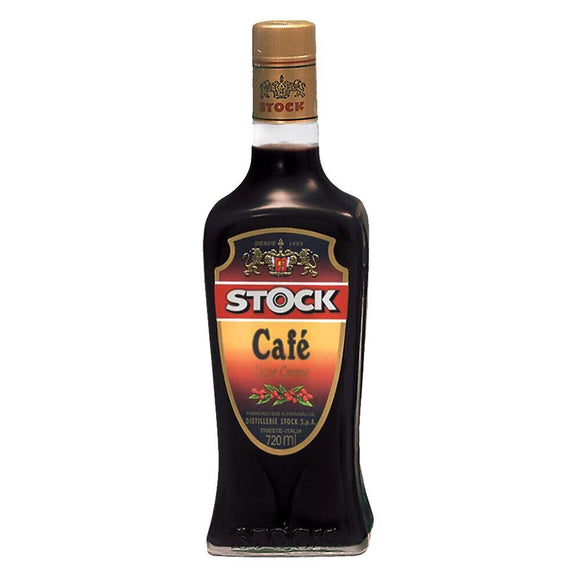 Licor de Café STOCK - 720 ml