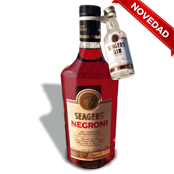 Seagers NEGRONI - 980ml