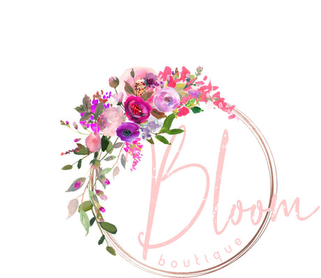 Bloom Online Boutique Shop