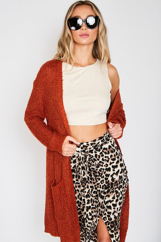 Crazy About You Cardigan
