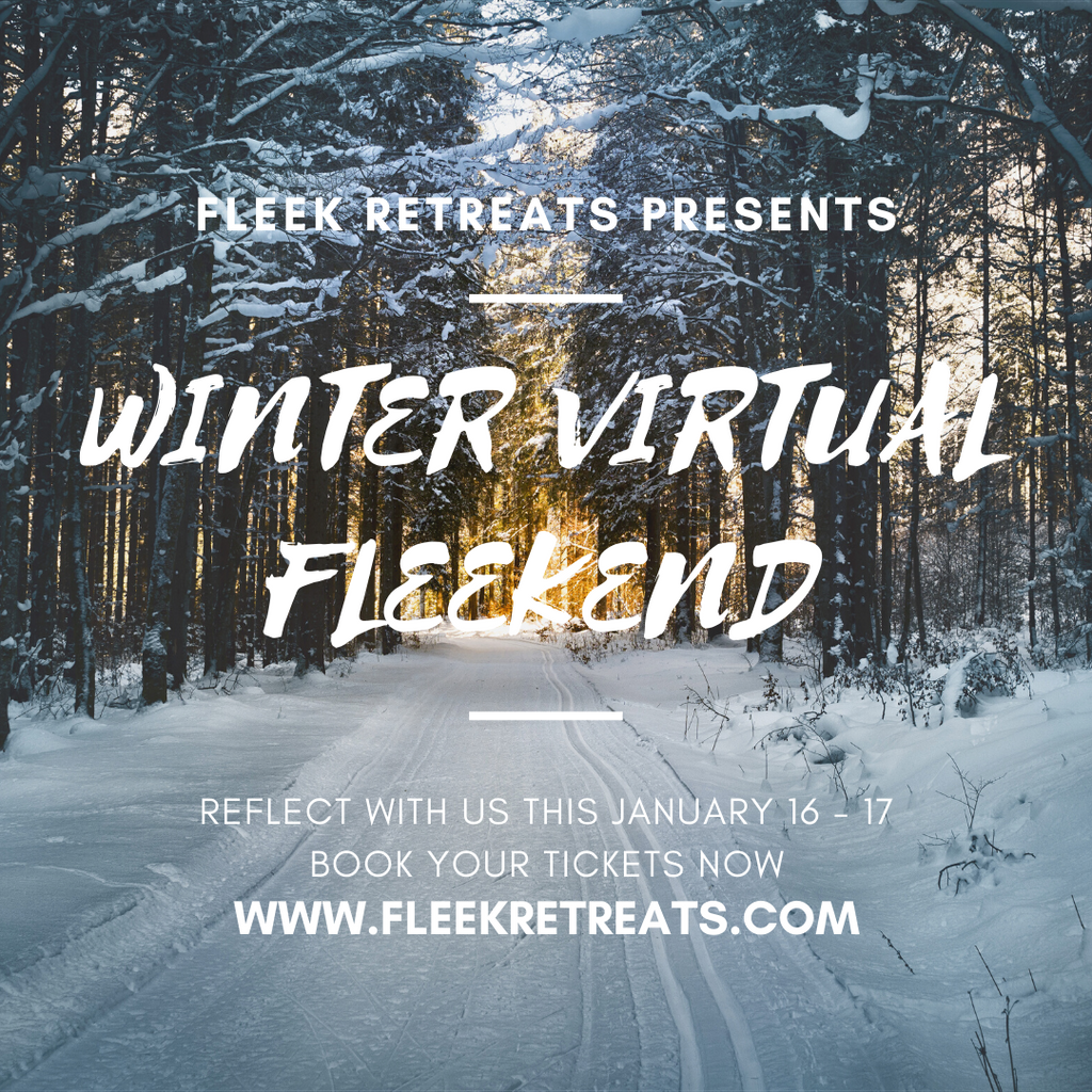 Single Day Ticket: Winter Virtual Fleekend