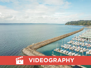 Real Estate Listing Videography