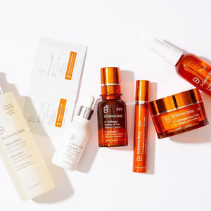 skincare 101: the 5-step routine and must-have products to use