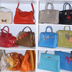 5 tips to care for your handbags