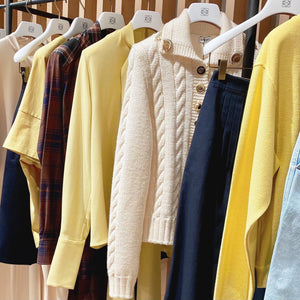 project 333 challenge - an alternative to a capsule wardrobe