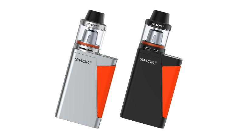 H-Priv Mini Kit by SMOK