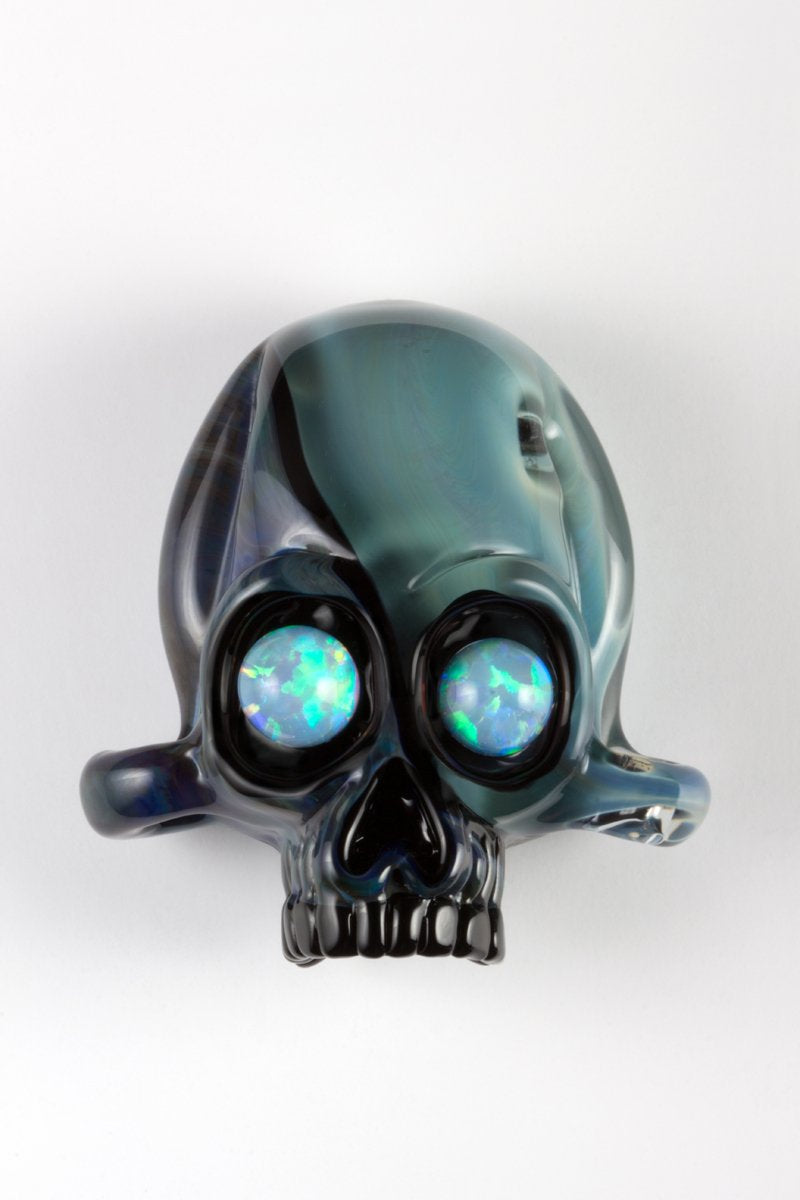 Blue Thunder by Northstar Glassworks