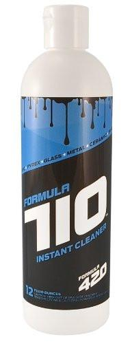 Formula 710 Glass Cleaner (Various Formulas)