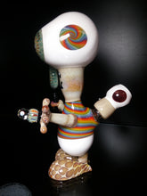 Load image into Gallery viewer, Toad Rainbow Collab by Hic Dogg & Steve H