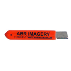 Economy Scoring Knife by ABR