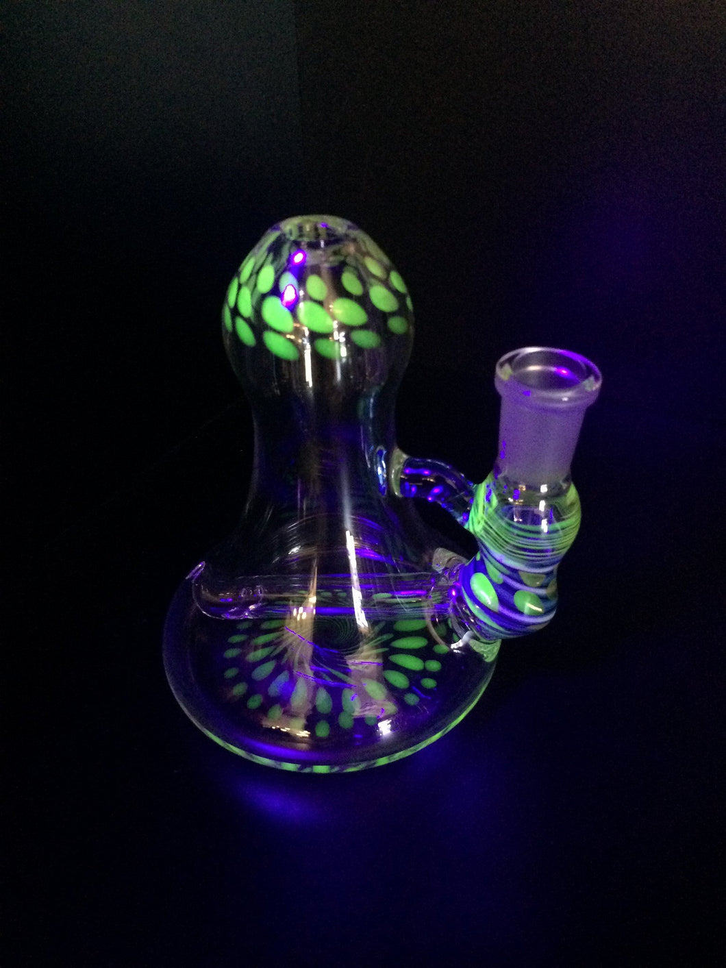 Sorry Piece Collab Rig by MK Ultra & Coco