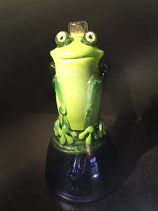 Frog Rig by Prairie Pipes