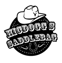 Load image into Gallery viewer, Saddlebag by Hic Dogg