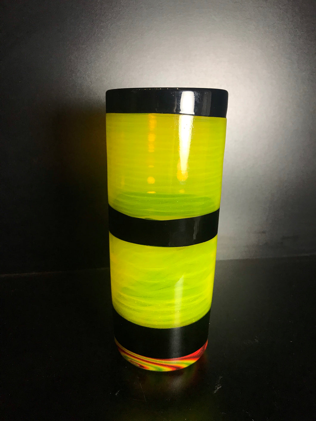 P4P Lemon Drop Eclipse Cup & Mug Set by Jason Gordon & LQL