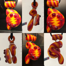 Load image into Gallery viewer, Arizona Project Pendant Sherlock by Sonar and Churro