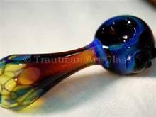 Load image into Gallery viewer, Europa Star by Trautman Art Glass